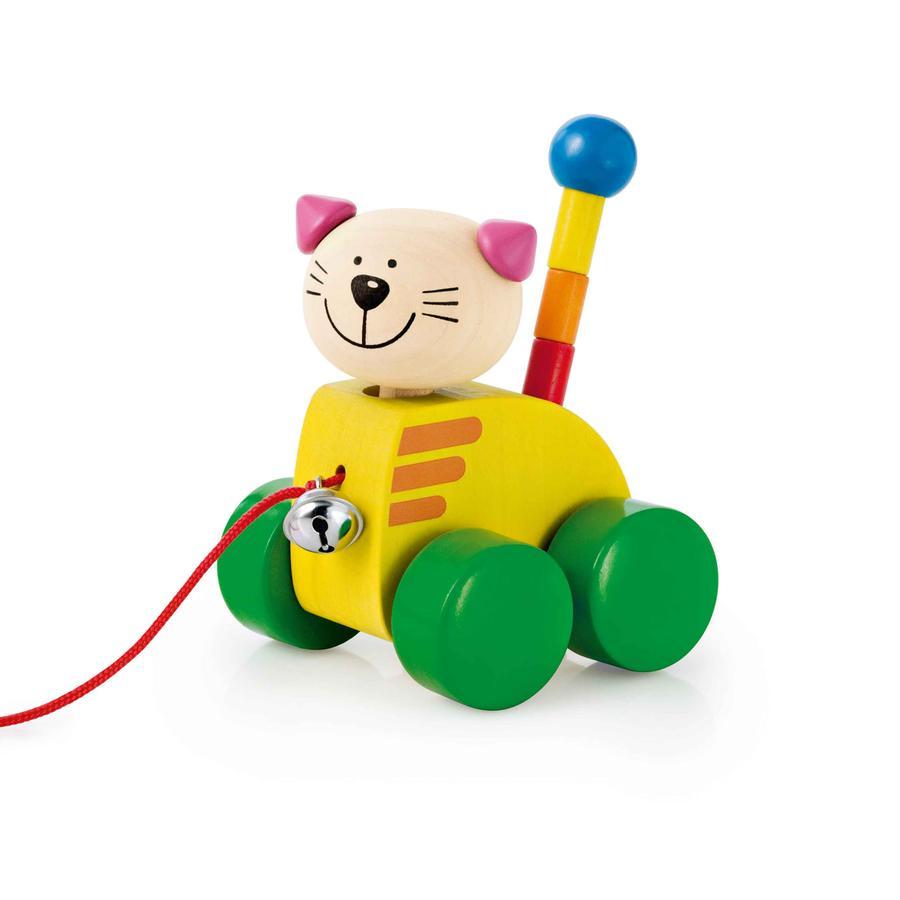 Selecta trække-legetøj Tinika