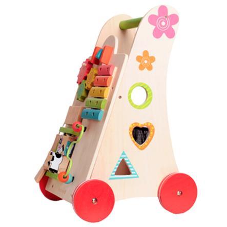 EverEarth® Lauflern-Spielzeug