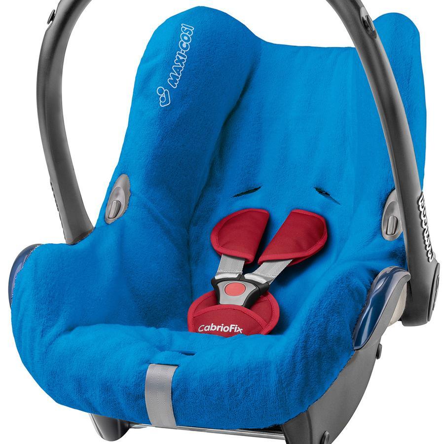 MAXI COSI Sommerdekke for Cabriofix og Citi SPS Blue