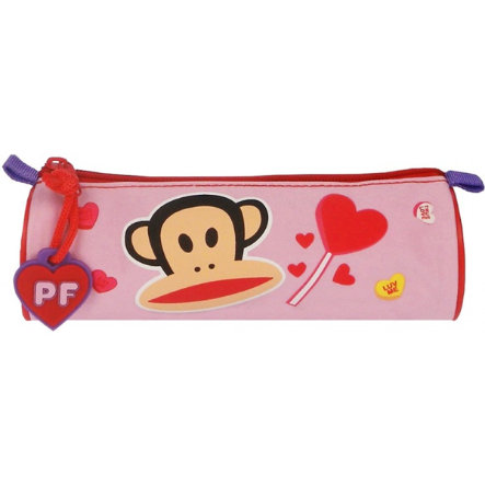 PAUL FRANK - Mäppchen Somebody loves me 5726