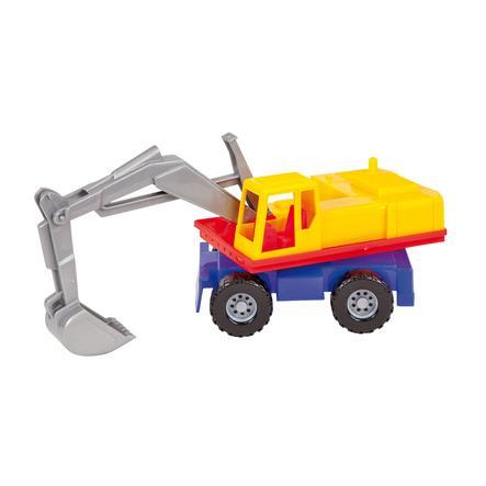 LENA Profi Line - Escavatore