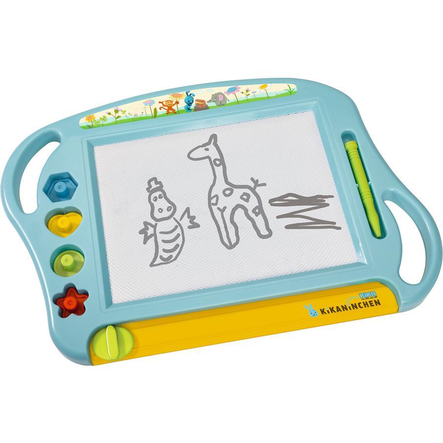 SIMBA KiKANiNCHEN Tableau de dessin