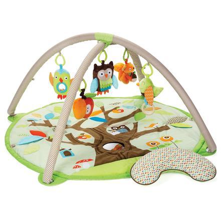 SKIP HOP Treetop Friends Activity Gym Legemåtte (legetæppe, aktivitetstæppe)