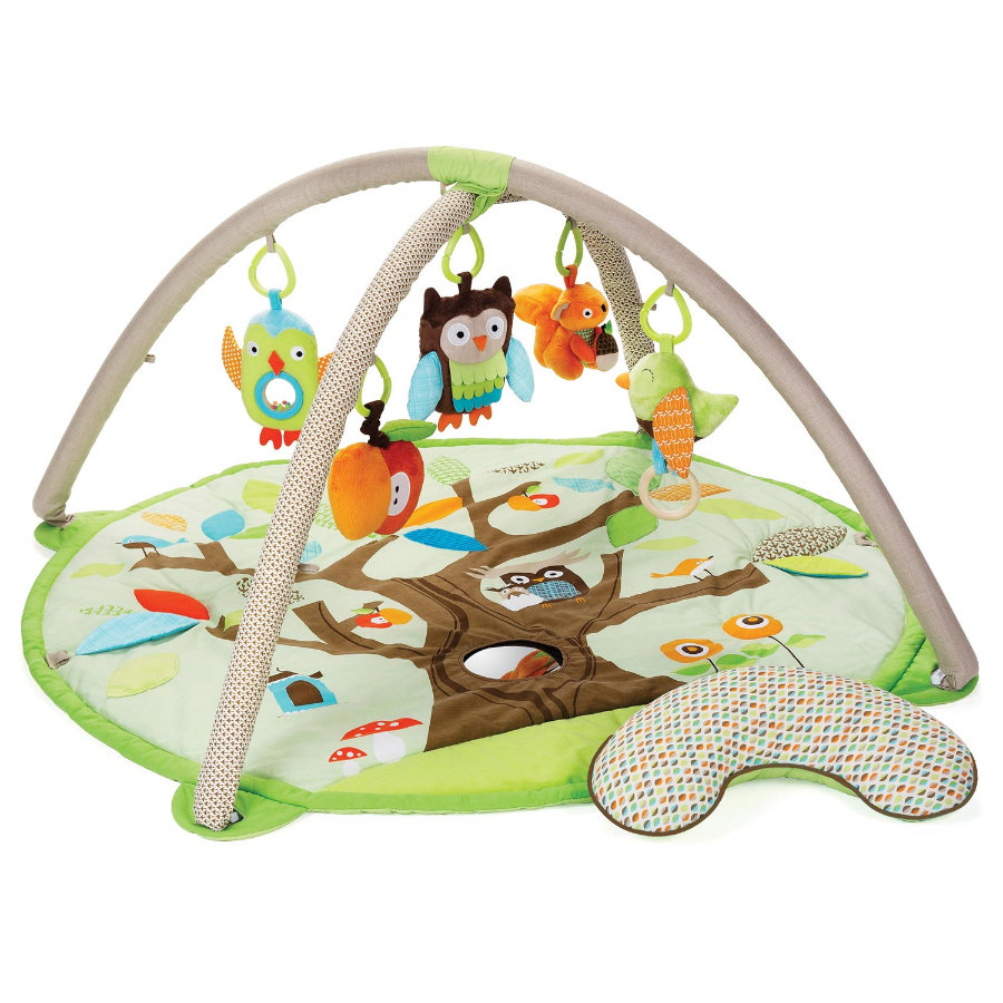 SKIP HOP Treetop Friends Activity Gym Spielmatte