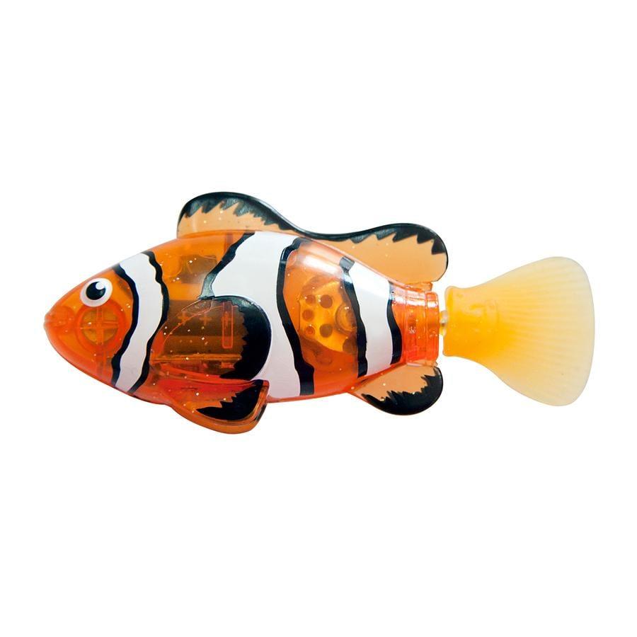 GOLIATH Robo Fish R/C