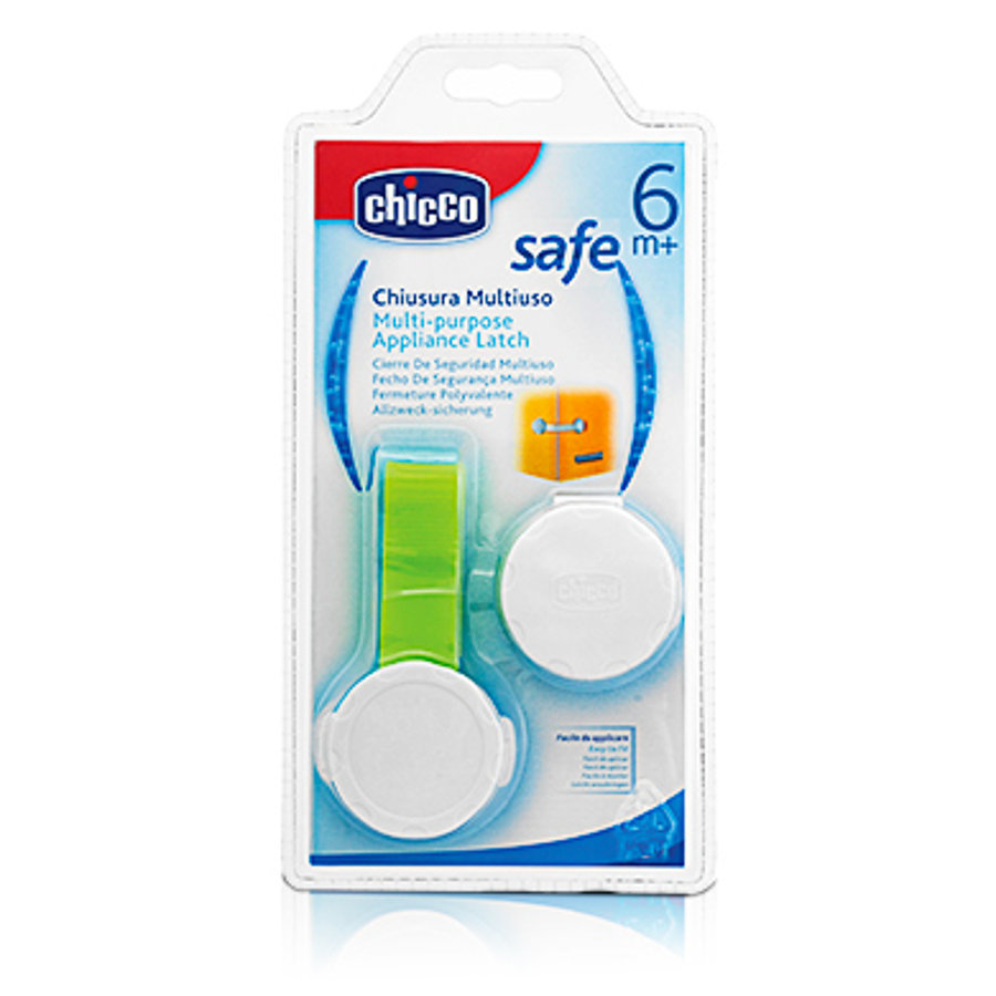 CHICCO Multi-Purpose Appliance Latch