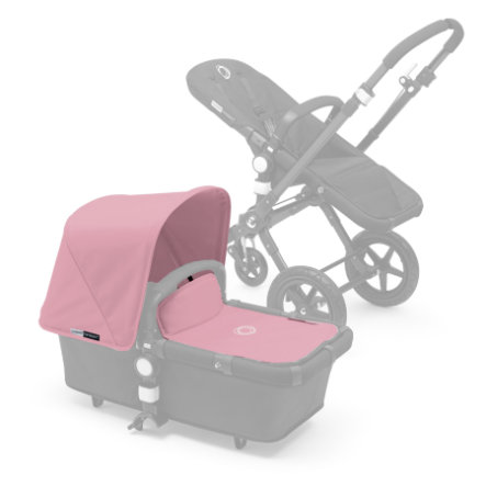 bugaboo Cameleon3 Cover Set Soft Pink