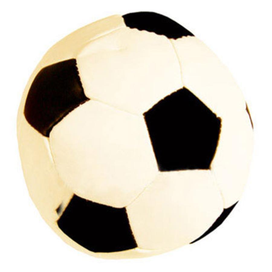 LENA Balón de fútbol suave 13 cm