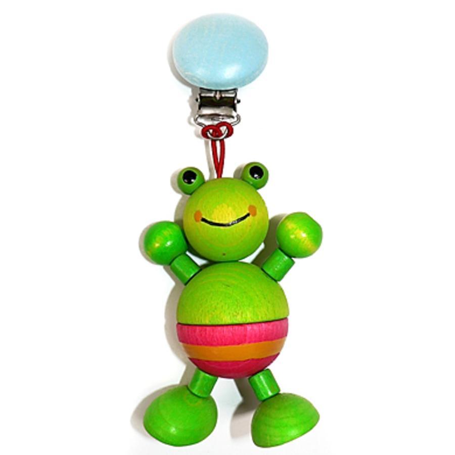 HESS Hanger - Frog