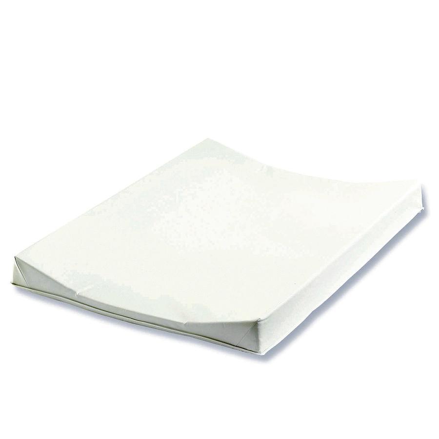 Pinolino Wickelmulde Uni weiß