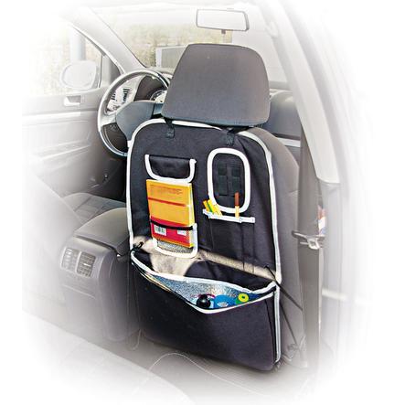 KAUFMANN Autositz Rückenlehnentasche mit Kühlhaltefunktion