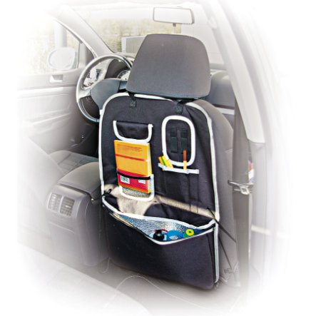 KAUFMANN Car Backrest Bag with Insulation Function
