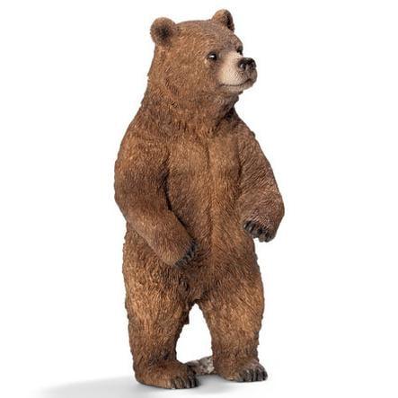 Medvědice grizzly SCHLEICH 14686