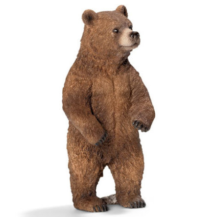 SCHLEICH Ourse Grizzly 14686