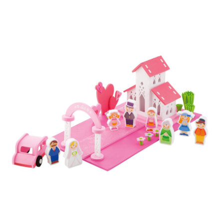 SEVI Play Set - Wedding