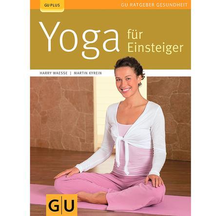 GU, Yoga für Einsteiger