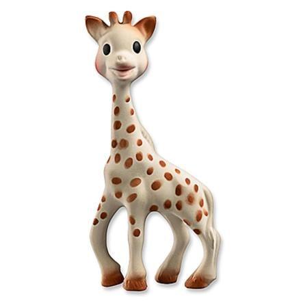 VULLI Sophie la Girafe im Geschenkkarton