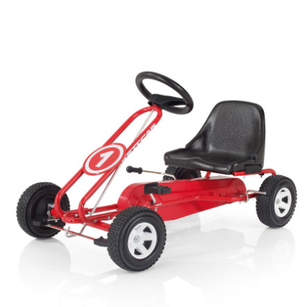KETTLER Go Kart a pedali Spa