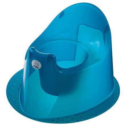 ROTHO TOP Vasino - Blu traslucido