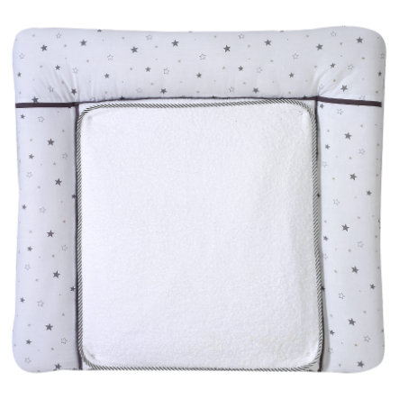 SCHARDT Materassino per fasciatoio Stars grey