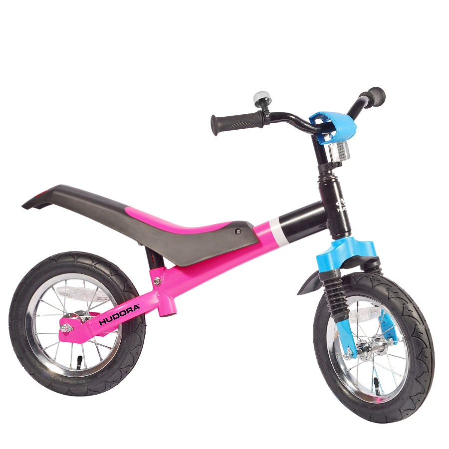 HUDORA Draisienne Cross Girl 10296