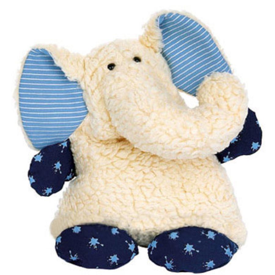 SIGIKID Värmekudde Elefant