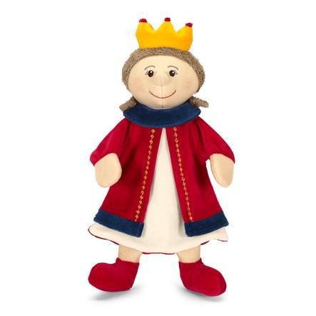 STERNTALER Handdocka - drottning