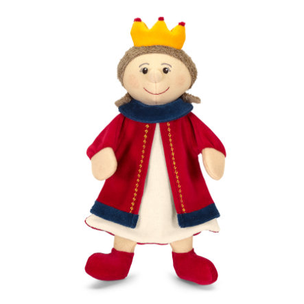 STERNTALER Marioneta de mano Reina