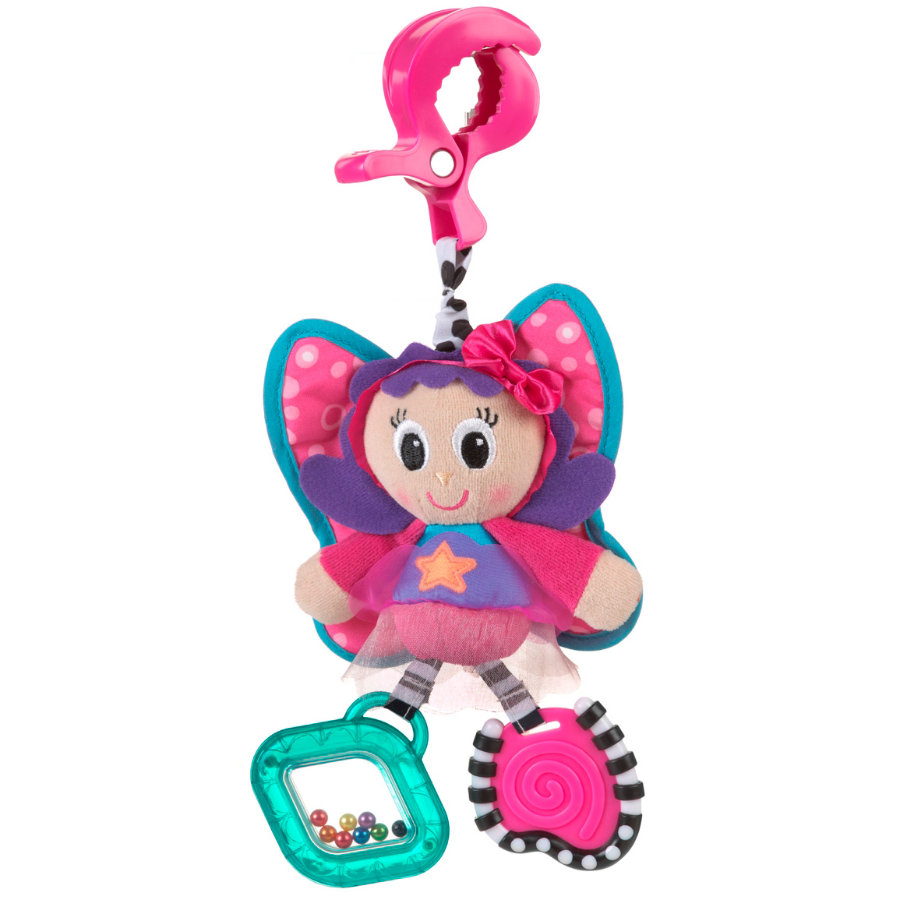 PLAYGRO Kinderwagenhanger Fee