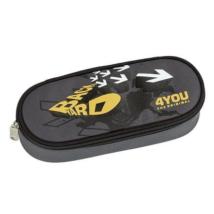 4YOU Astuccio Flash Hardbox Plus - 225-44 Backyard