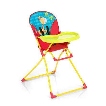 hauck Chaise haute Mac Baby Jungle Fun, modèle 2014