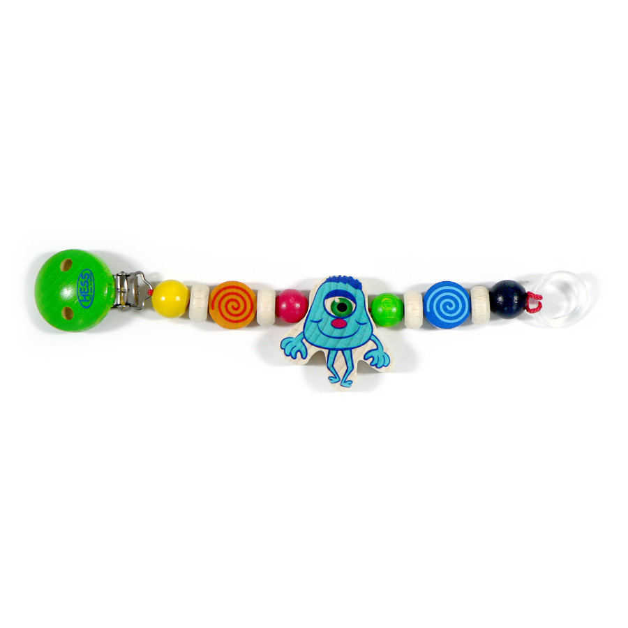 HESS Soother Chain - Imps