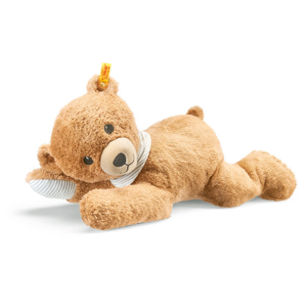 STEIFF Sleep Well Bear, 48 cm