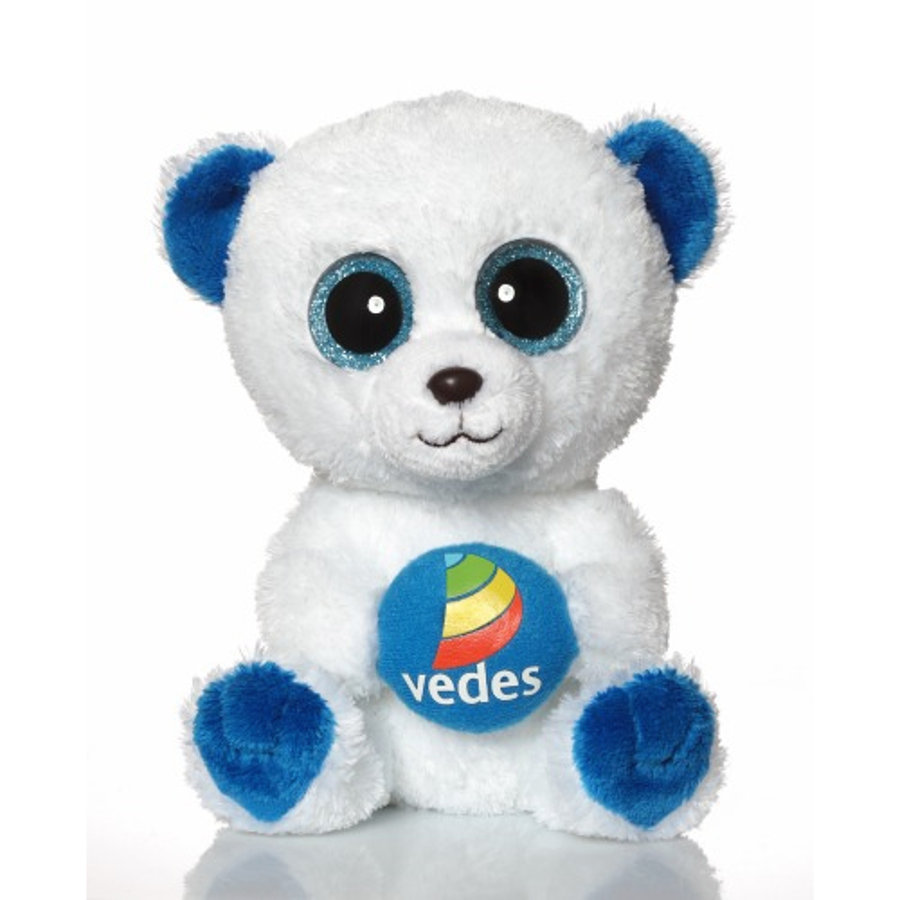 VEDES Ours Glubschi