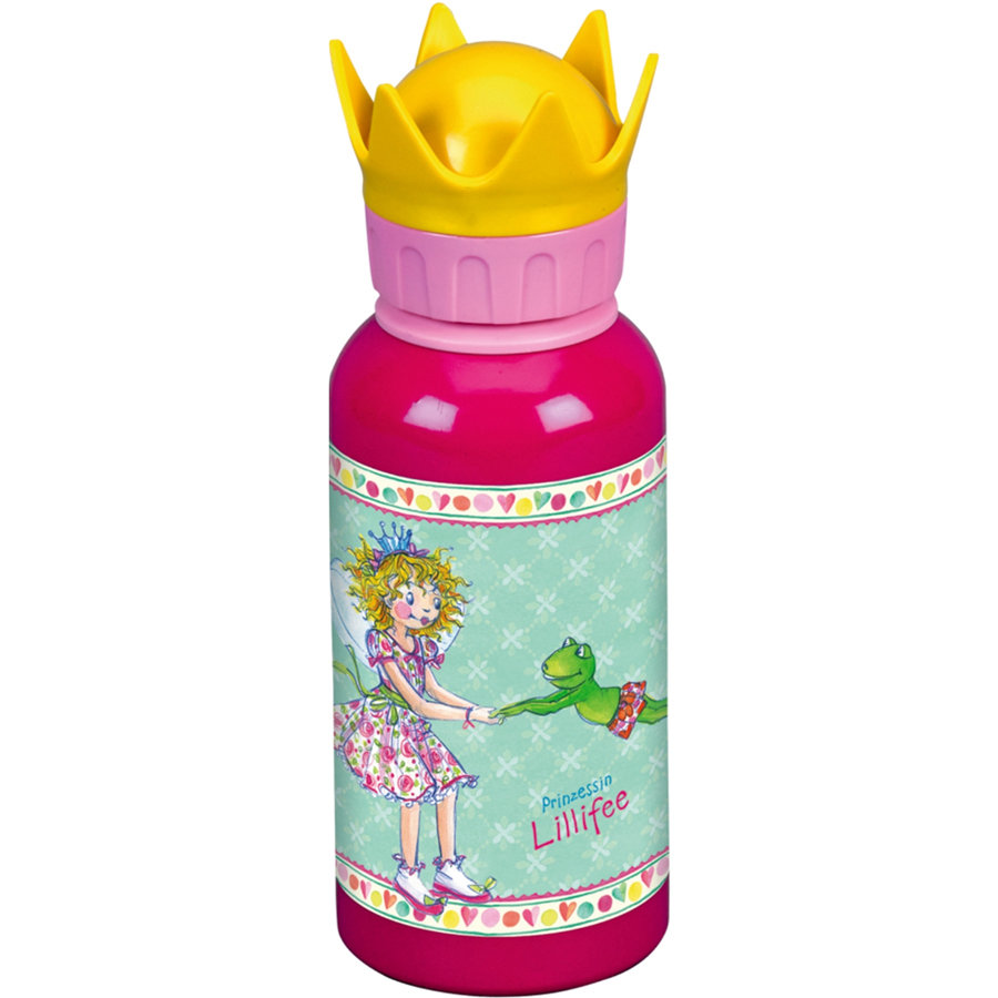 COPPENRATH Fles (0,4 l) - Prinses Lillifee