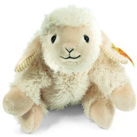 STEIFF Malá ovečka Floppy Linda, 22 cm