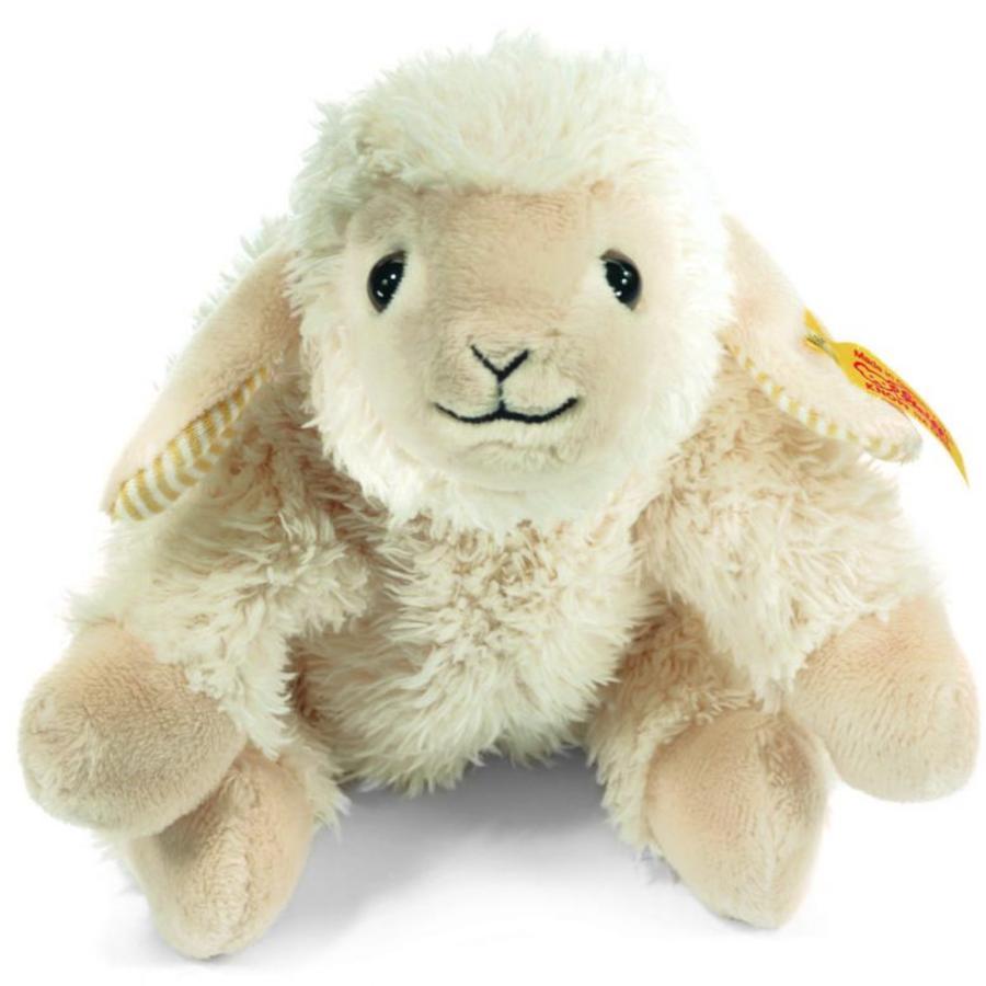 STEIFF Owieczka Linda leżąca 22 cm