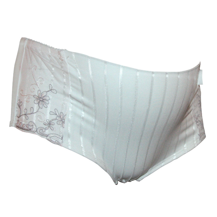 NOPPIES Umstands Panty SPACER LACE ivory