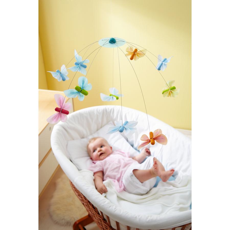 HABA Závěsný kolotoč - motýli 5145