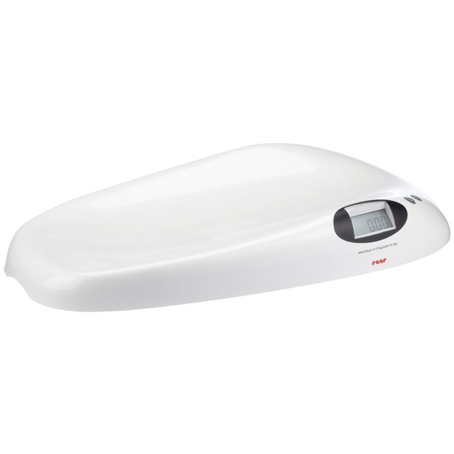 Kojenecká váha s hudbou REER (6409)