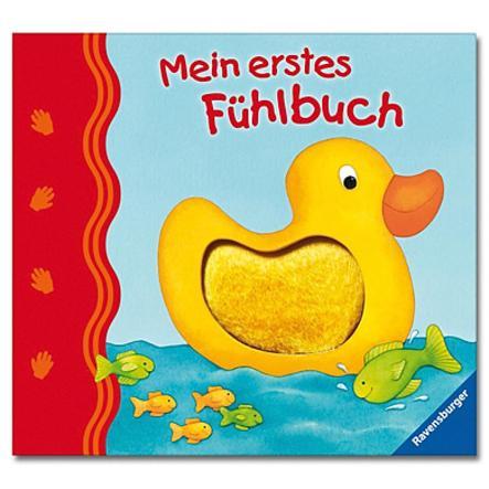 RAVENSBURGER Mein erstes Fühlbuch