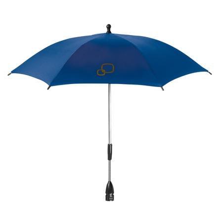 QUINNY Ombrellino parasole Blue base 2015