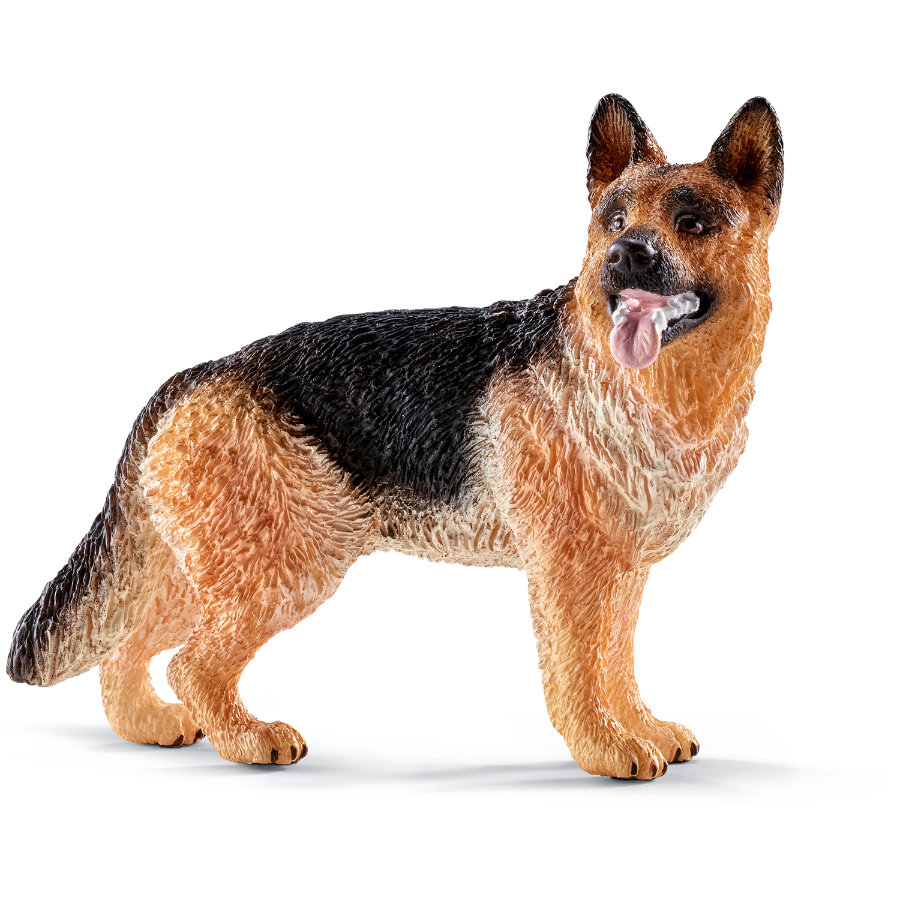 SCHLEICH German Shepherd 16831