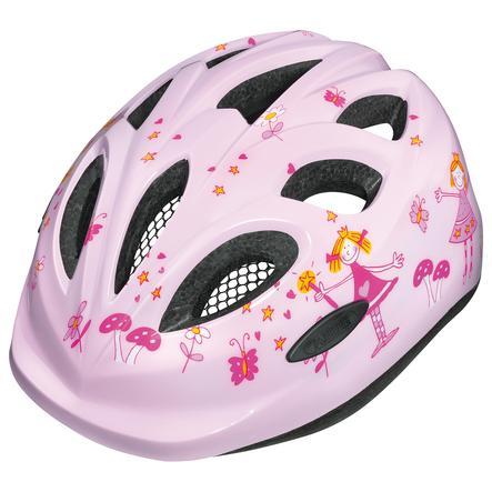 ABUS Casque de vélo enfant Smiley Princess T. S (45-50 cm)