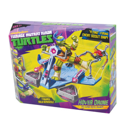 STADLBAUER Teenage Mutant Ninja Turtles  - Hover Drone