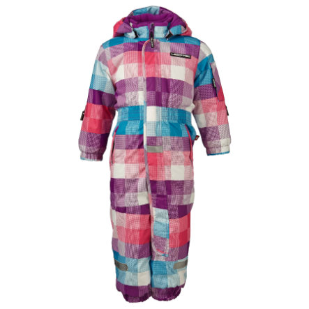 LEGO WEAR Duplo Girls Ski Overall JOE 607 purple