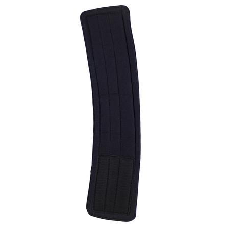 HOPPEDIZ Bondolino hoftebåndforlenger klassisk svart/svart