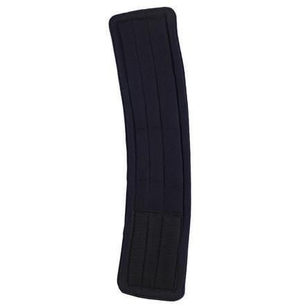 HOPPEDIZ Rallonge de ceinture Bondolino Classique, noir-noir