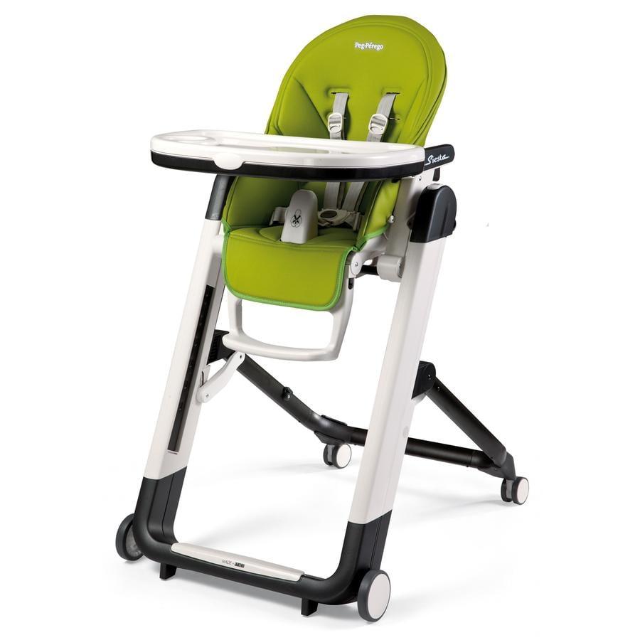 Jídelní židlička PEG-PEREGO SIESTA Mela