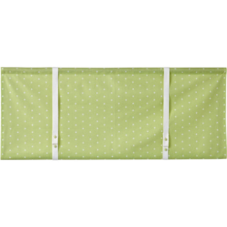 KIDS CONCEPT Blinds Pumpkin 140 x 100 cm, green